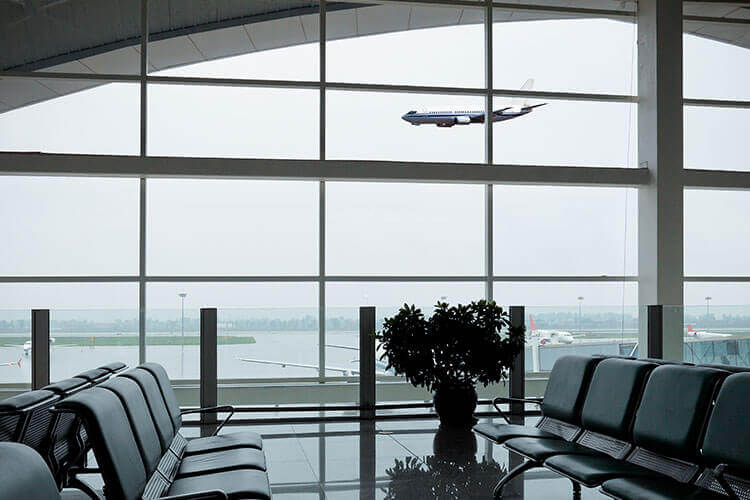 Airports and Aerospace